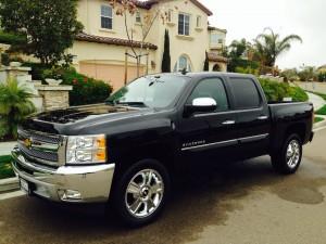 San Diego Auto Detailing Service