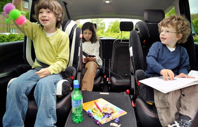 Auto Detailing Kids
