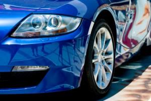 professional auto detailing service
