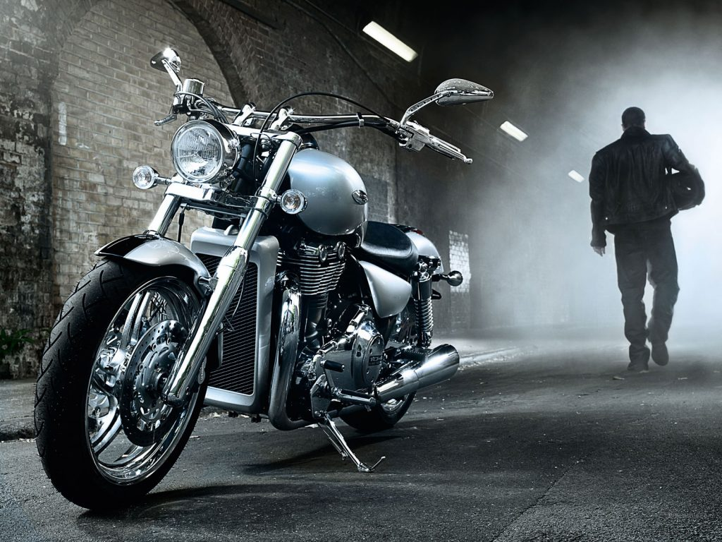 Motorcycle detailing in san diego